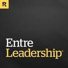 image of entre leadership podcast