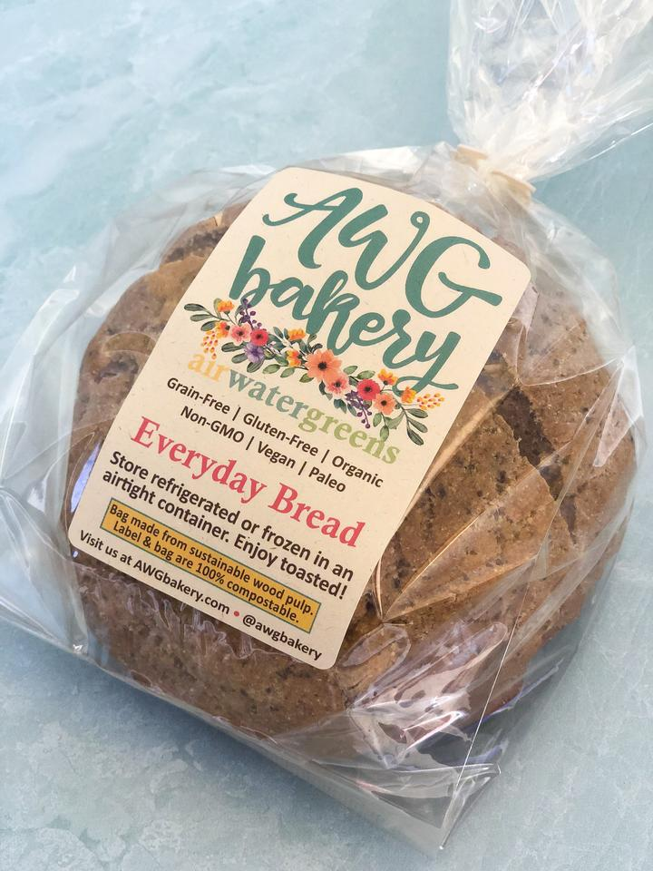 Image of AWG bakery bread