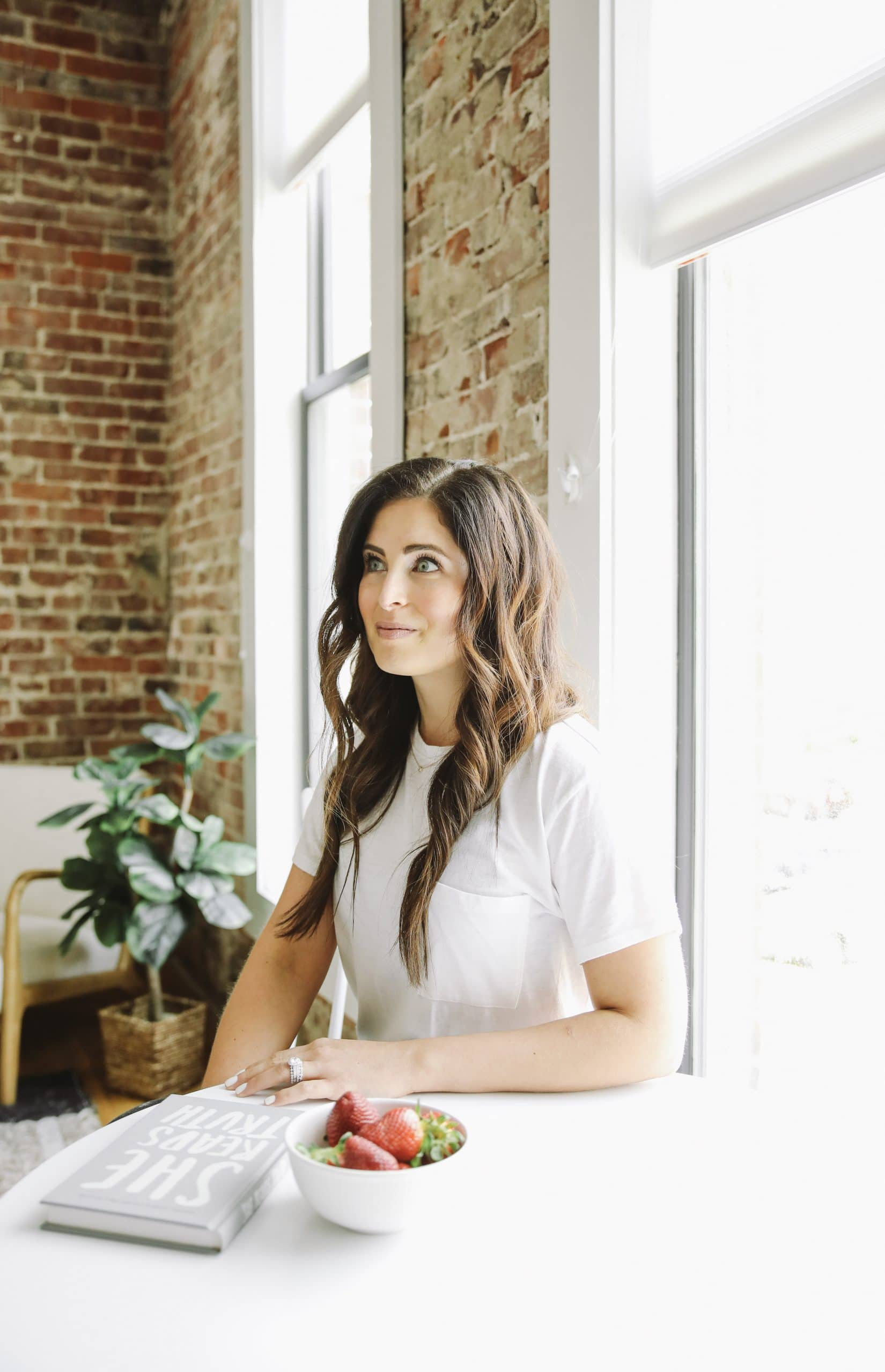 Image of Sarah Bridgeman