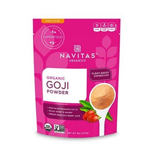 goji powder